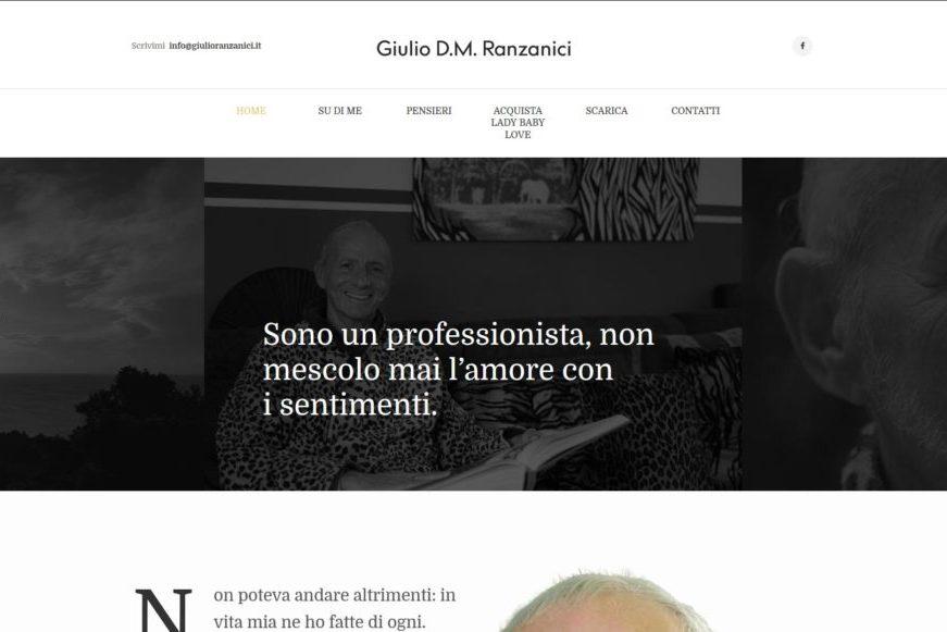 giulio portforlio Projects