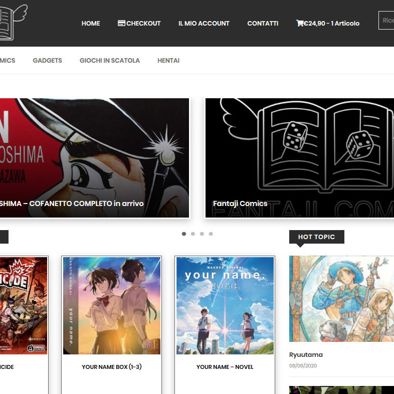 Fumetteria-online-Vendita-fumetti-manga-comics-hentai---Fantaji-Comics